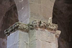 capitelli colonne