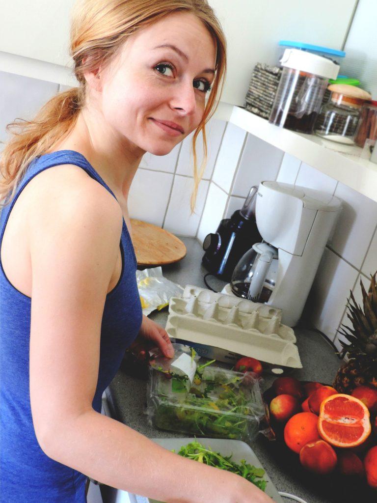 Il ravanello selvatico nella cucina sarda