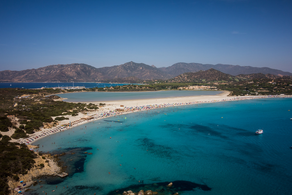Discovering Sardinia in 1 week or 10 days from Olbia