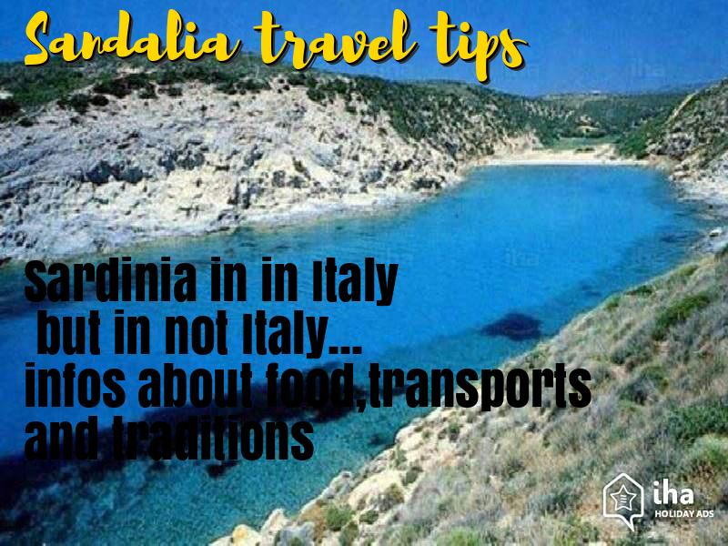 All about travel to Sardinia: things to know before your arrival