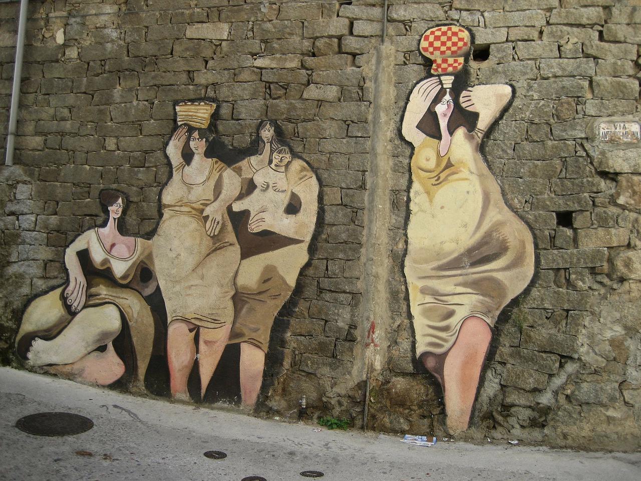 La Sardegna: un'isola di storie e leggende
