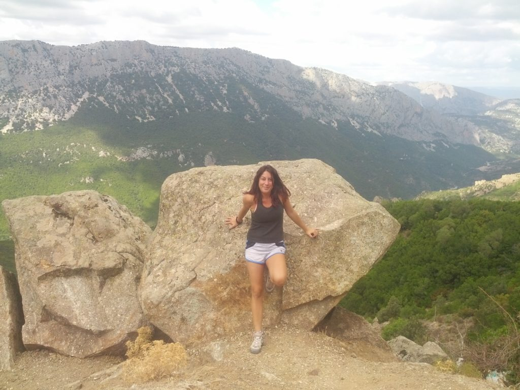 trekking gorropu gorroppu sardinia