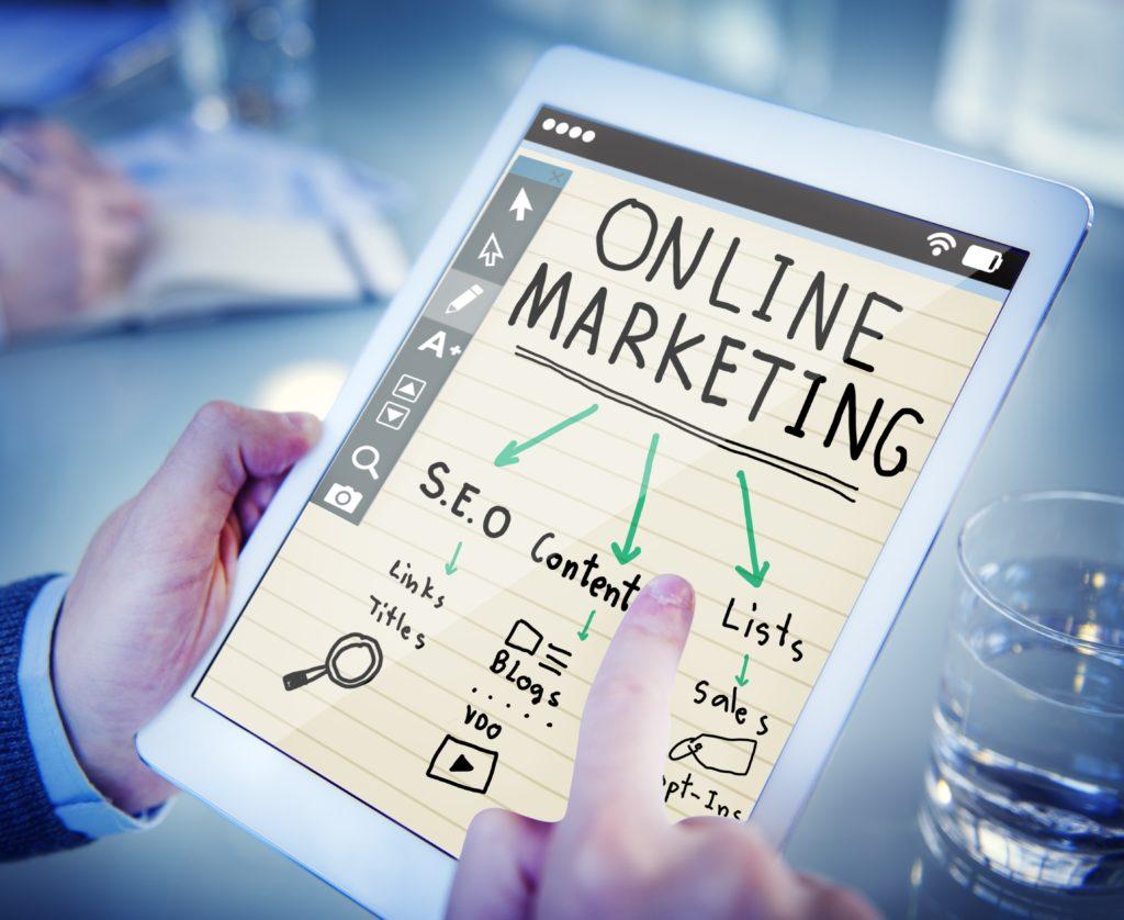 realizzazione articoli SEO e web marketing