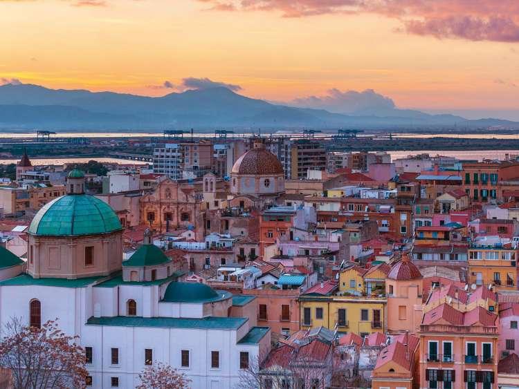Sardinia public transports: how to move
