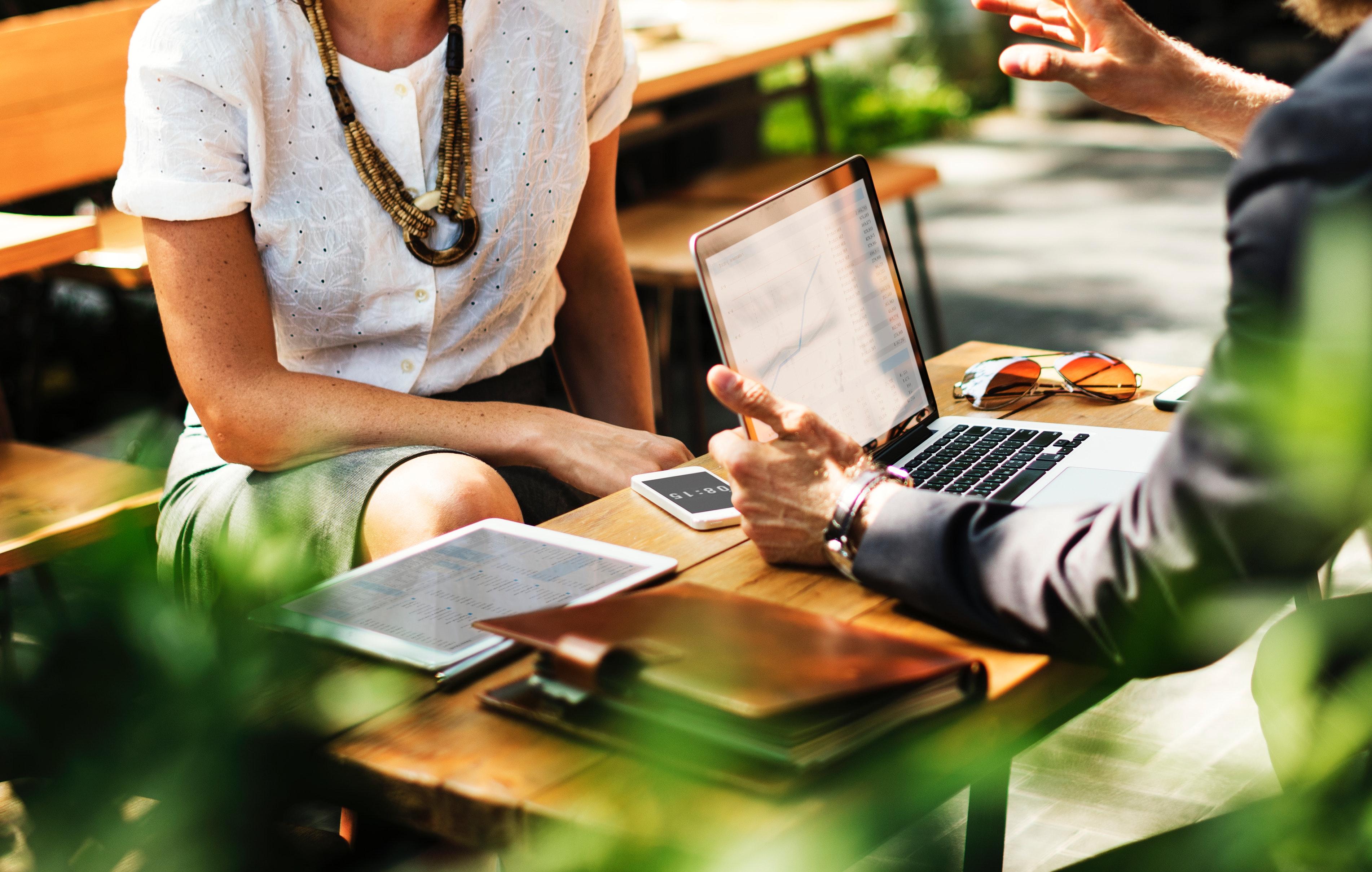 Testi per aziende e liberi professionisti
