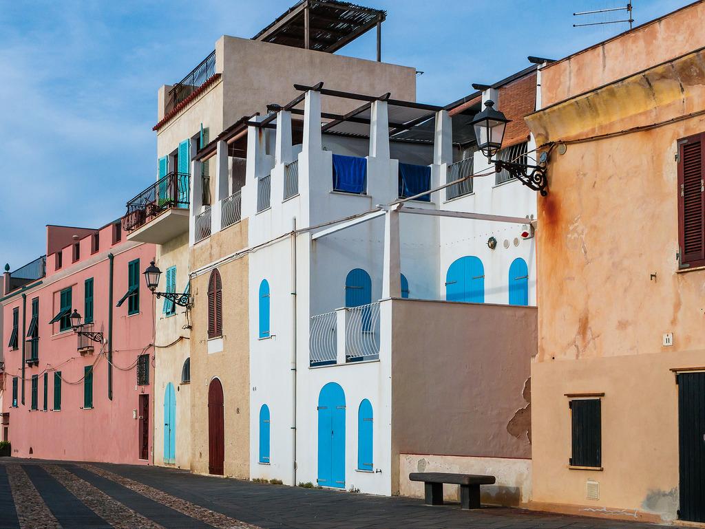 Alghero Italy Sardinia: All My Travel Tips