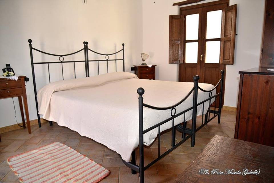 image of a room in Antico Borgo Hotel in Galtellì