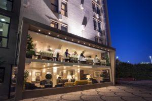 Sardegna Hotel Suites Cagliari