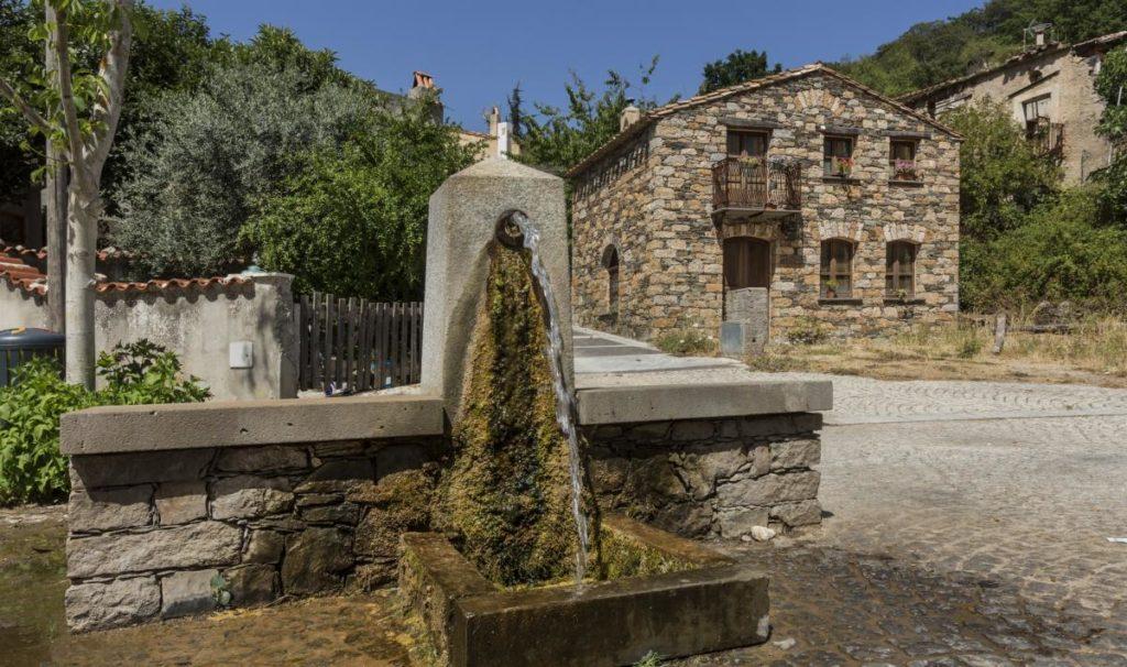 immagine di Sadali, paese di San Valentino in Sardegna