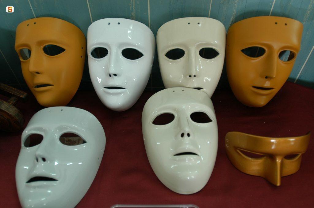 maschere tipiche del carnevale di oristano