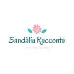 sandalia racconta blog logo