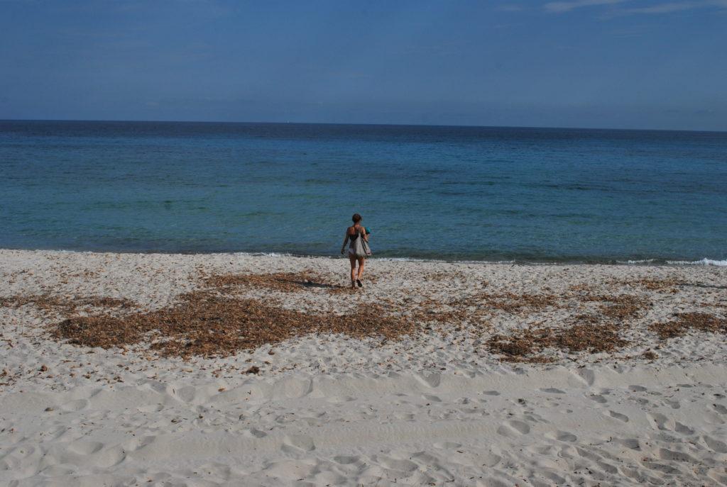 berchida beach