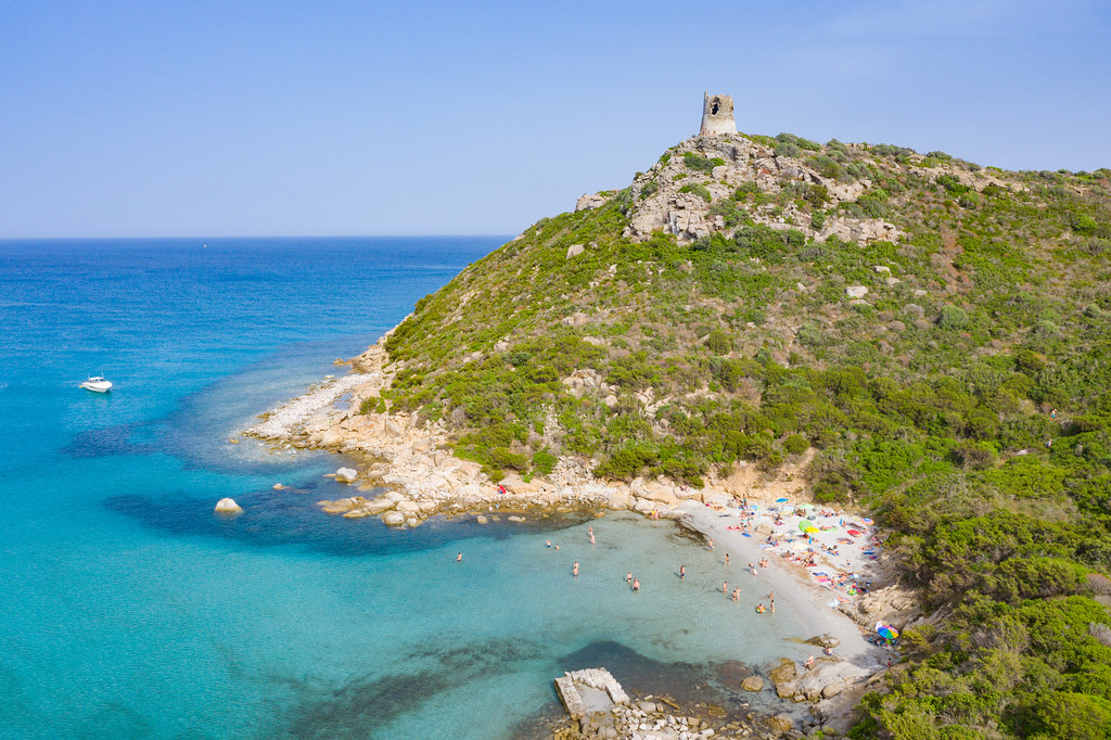 September in Sardinia: the best time to visit the island