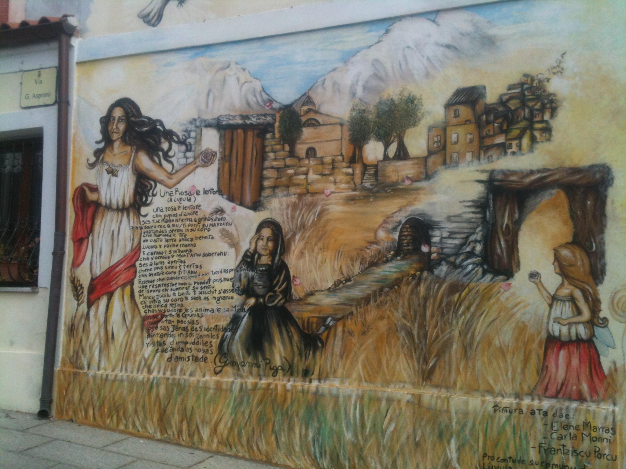 lula murales