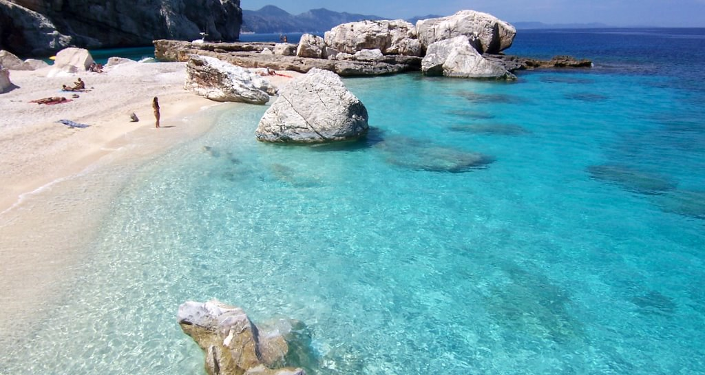 Sardinia in autumn, weather and things to visit in September and October
