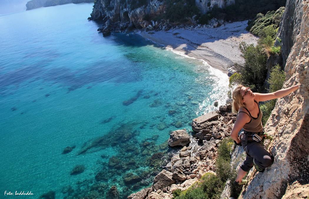 sardinia beach orosie gulf