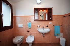 Da Zietto B&B Dorgali bathroom