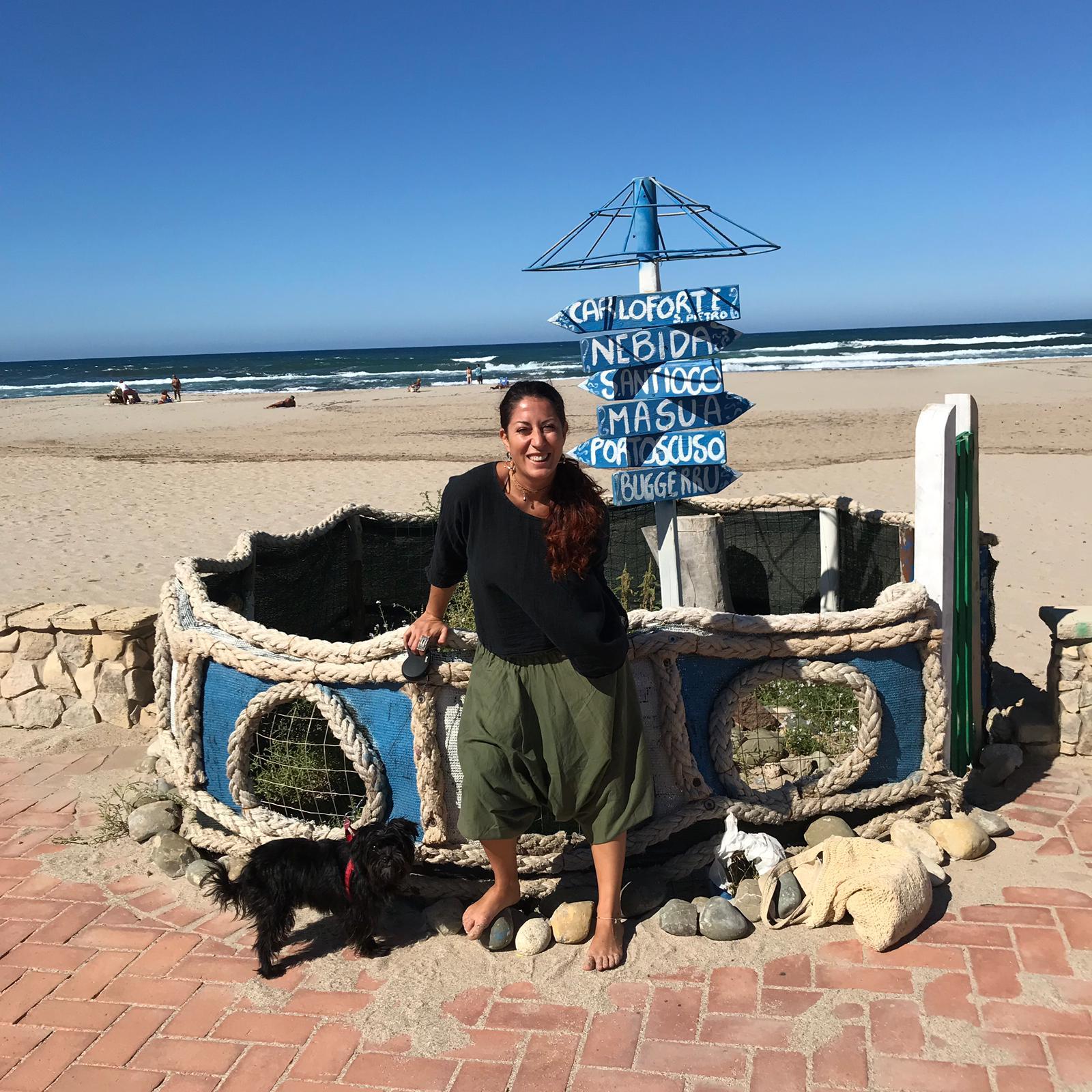 sandàlia racconta blog