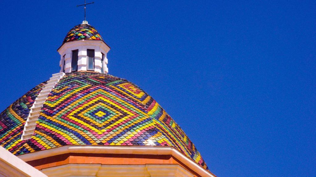 chiesa di olbia eventi in città