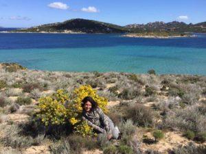 eleonora a isola dei gabbiani palau