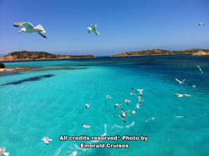 la maddalena most bautiful beaches