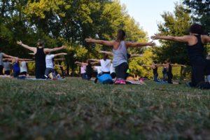 yoga natura parco neule dorgali