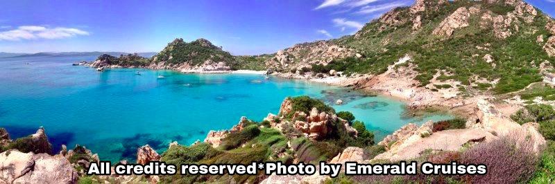 La Maddalena private boat tour with skipper: THE BEST complete & funny
