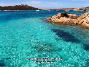 cove at la maddalena park sardinia