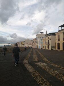 due passi ad Alghero