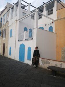 bastioni di Alghero
