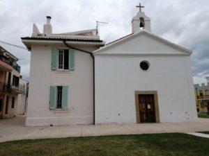chiesetta di santa lucia a siniscola
