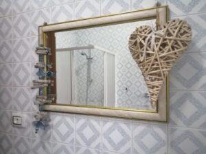 le dimore del sole private bathroom