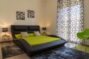 room Le Dimore del Sole Cagliari