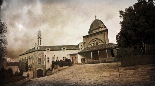 convento carmelitane scalze nuoro