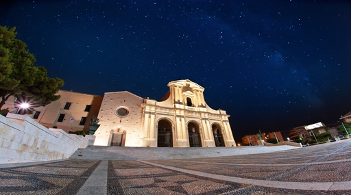 basilica bonaria cagliari