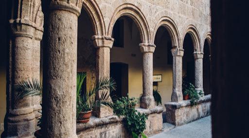 convento san francesco alghero