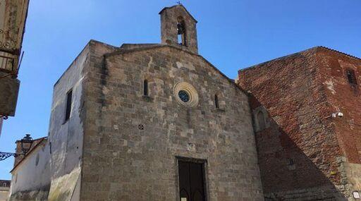 monastero di santa chiara oristano